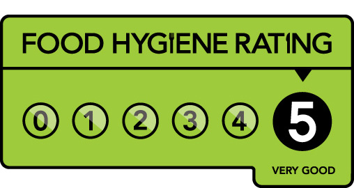 FoodHygieneLogo Ratings5 2